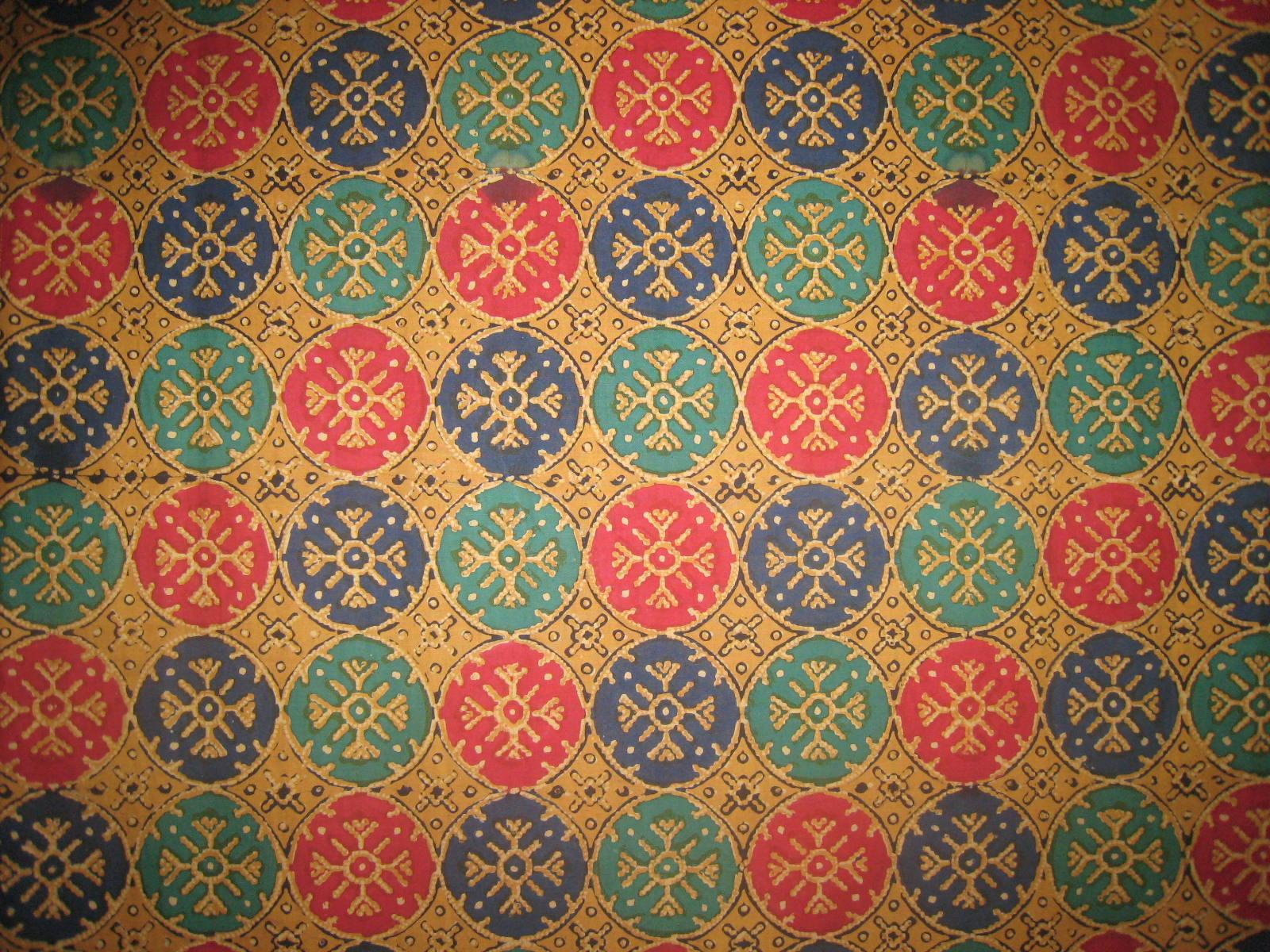 Pesona Batik Pekalongan | Berita Batik